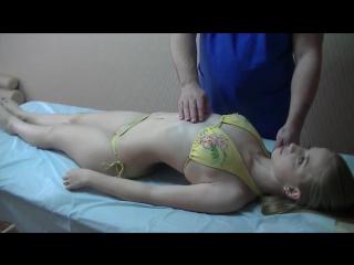 Упражнения для спины. Гимнастика для позвоночника. ЛФК при остеохондрозе.