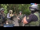 Вести недели. Дмитрий Киселёв. Донбасс в блокаде
