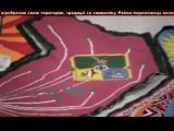 Обласний конкурс на кращу вишивку хрестом «Візерунком стане рідний край»