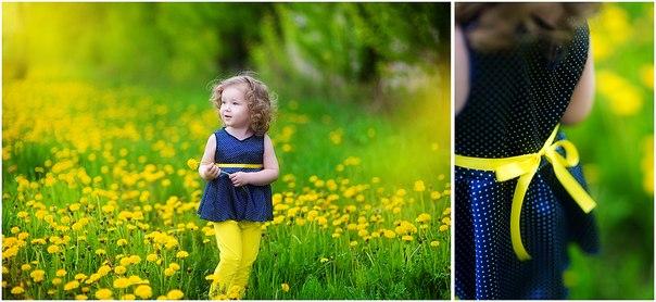 Блузка для дочки (1 фото)
