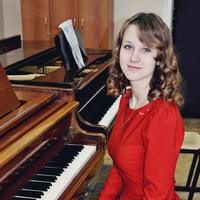 Анкета Olga Yacuba