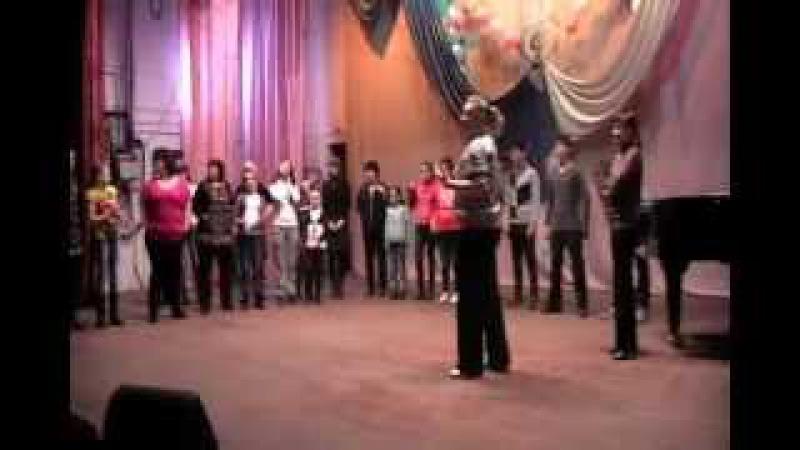 Азы скэт вокала сценическая речь. Мастер-класс с Натальей Ахмедовой