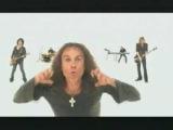 Dio - Push (Official Music Video w Tenacious D)