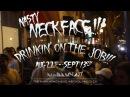"Neckface x New Image Art - ""Shots"""