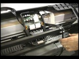 HP Designjet 500, 800 Belt Replacement &amp Calibration