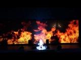 Петр Елфимов - Иисус Христос  Суперзвезда (Крокус Сити Холл ) Новый Год 2013