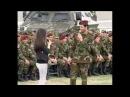 Gunel Meherremova-Ay Zaur,Berde N sayli herbi hisse (by Sebuhi Arif)