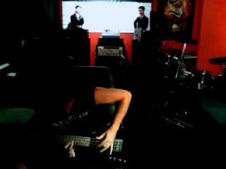 Cliff Burton Anesthesia (Pulling Teeth) Bass Solo/Random Jam