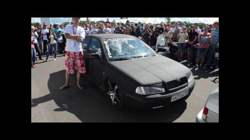 RASCA WORLDWILD RUSSIA, Тверь, 17.08.2013, Студия автозвука Медведь - квалификация