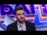 Comedy Баттл. Последний сезон - Александр Киселев (1 тур) 13.06.2015