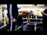 Как укрепить мышцы рук? Упражнения для женщин мужчин|Ты и спорт