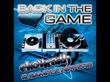 Ekowraith vs. Sample Rippers - Back In The Game (Wayne Mont + Eko Remix Edit) #news@mixupload httpmixupload.com