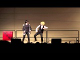 Connecticon 2011- Durarara! Battle On!!