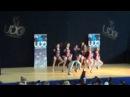 GIants dansschool vzw Little Giants 2013 mill
