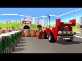 LEGO® Juniors - Der einfache Einstieg in das Bauen mit dem kleinen Stein