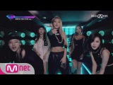 Korean Reality Show UNPRETTY RAPSTAR2 One take Mission Dont Stop MV l Kpop Rap Audition EP.01