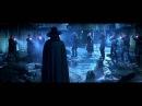 V for Vendetta - Final Fight Scene