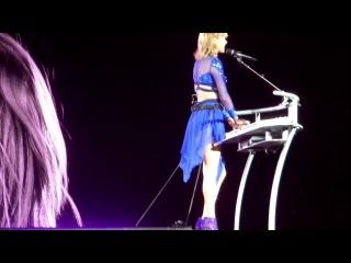 Love Story - Taylor Swift - Santa Clara California 2015