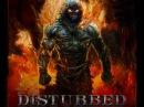 Disturbed - The Night With Lyrics