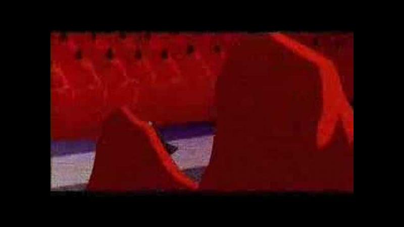 Hellfire (german) - Feuer der Hölle