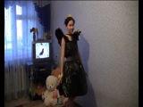 Как сшить платье для осеннего бала