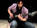 Вивальди шторм (Vivaldi summer guitar) на гитаре