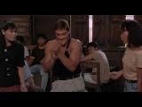 Jean-Claude Van Damme - Dj Ivan Frost - Summer Explosion (2013)