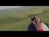 Свадебный клип Антона и Анастасии 11-07-2015
