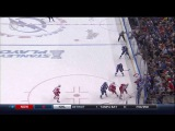 2015 - Game #5 ADSF: Detroit Red Wings Vs Tampa Bay Lightning. April 25th 2015. (HD)