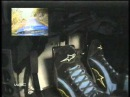 Petter Solberg WRC Rally Italy 2003 Onboard pure sound FOOT CAM