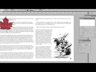 Abobe InDesign CC, fixed layout EPUB, Animation - part 1