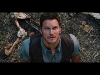 Мир Юрского периода (2015) | Jurassic World - Трейлер на русском