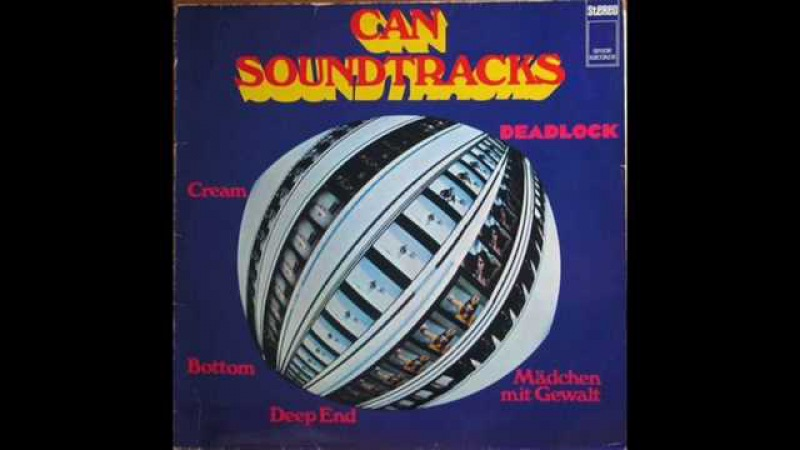 Can - Mother Sky