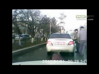 Русское наказал жену за измену
