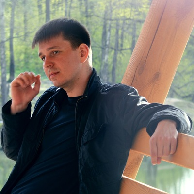 Сергей Василенко