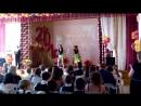 Танец на выпускном 4 класс