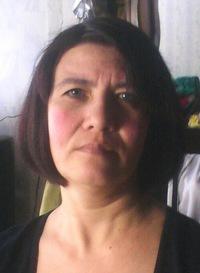 Камалева Гельнара
