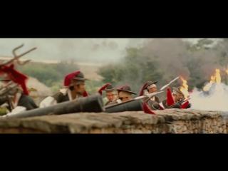 Война динозавров 2007 Фильм полный про Гигантских Монстров, Драконы, Динозавры, Ужасы. Фантастика