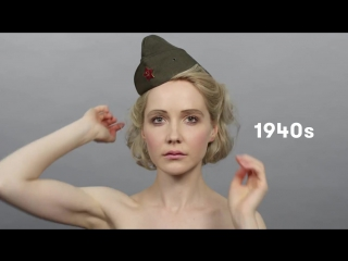 100 Years of Beauty - Episode 8 Russia (Anya) (HD)