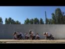 Танцует Team17 MODERN PART
