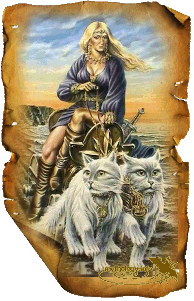 a look at the goddess of love and beauty freya The greek goddess of love freya in addition to being the norse goddess of love venus's name has become synonymous with the ideals of love, beauty and desire.