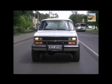 Тест-драйв     Chevrolet Suburban