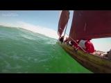 Кораблекрушения и затонувшие миры: Морская археология