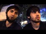 Салам от таджикских студентов из Москвы