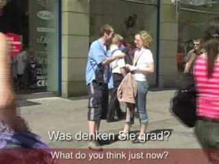 Easy German 3 - Denken