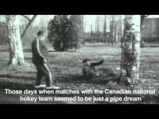 Хоккейные игры Трейлер фильма / The Hockey Games Trailer (2012)