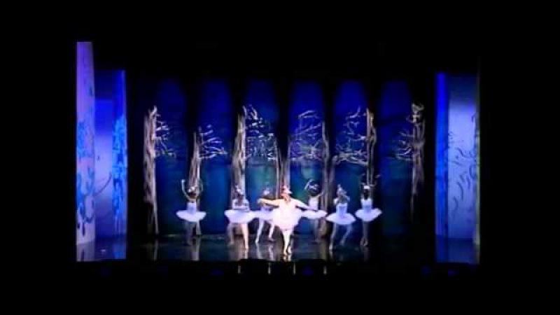 Свинячий балет