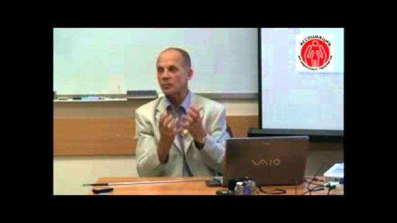 Висцеральная терапия 2 Массаж живота (Огулов А.Т.)