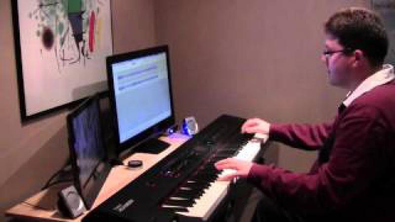 Мурка - фортепиано (Murka) - Ноты