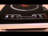 Плита индукционная KITFORT КТ-102